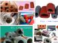 供应防漏防水硅胶海绵条